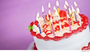 amazing happy birthday cake wallpapers hd