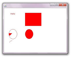 java graphics in swing javatpoint