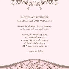 wedding announcement template wedding announcement templates wblqual