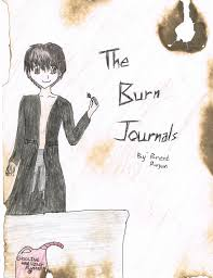 the burn journals pdf books with free ebook downloads available