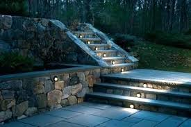 Stair Lights Outdoor Step Lights Lot Outdoor Led Stairs Recessed Wall Light Led Step