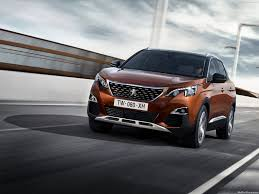 first peugeot peugeot 3008 2017 pictures information u0026 specs