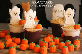 graveyard hershey u0027s ready to eat pudding cups a sweet potato pie