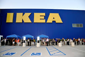 ikea has been accused of avoiding 1 billion euros in taxes fortune