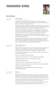Corporate Attorney Resume Sample Lawyer Cv Coinfetti Co