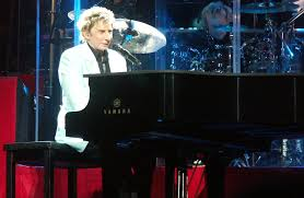 love at the thanksgiving day parade barry manilow wikipedia
