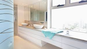 Ensuite Bathroom Furniture Bathroom Cabinets Albert Park Ensuite Cabinetry Design