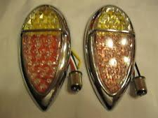 tear drop lights ebay
