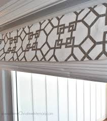 how to make a roman blind in under 20 minutes