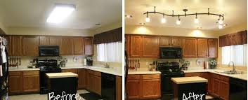 Track Lighting For Kitchen Amazing Best Track Lighting For Kitchen 10216 In Modern