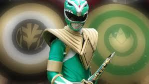 custom power rangers shields captain america jealous