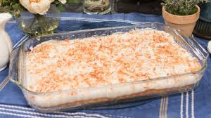 pineapple carrot cake with coconut cream cheese frosting u2013 3abn