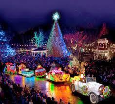 Oglebay Christmas Lights by Tnledger Knoxville Edition