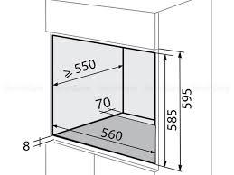 Comment Installer Un Four Encastrable by Sauter Sop4430b Fours