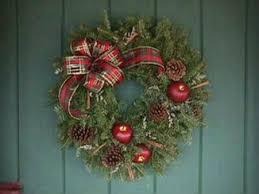 Decorating Fresh Christmas Wreaths 8 best music notes wreaths images on pinterest music notes