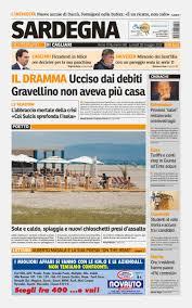 sardegna giornale by antonio moro issuu