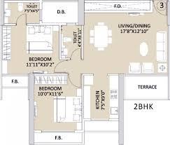 kitchen kitchen average size of living room bedroom rustomjee