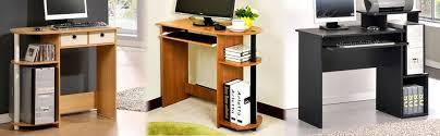 home computer desk amazon com furinno 11192bk gy efficient computer desk black grey