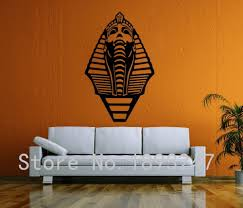online get cheap homes egypt aliexpress com alibaba group free shipping hot selling egypt vinyl wall decal pharaohs ancient egypt mural art wall sticker office