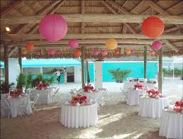 cheap wedding decor wedding decorations cheap 122 barb and jr wedding ideas