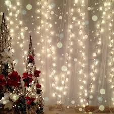 White Christmas Stage Decorations by Decoration Ideas For Christmas Party Christmas Backdrops