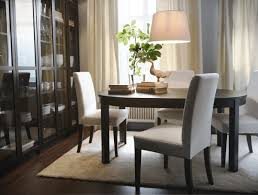 Ikea Dining Room by Ikea Dining Bjursta Google Search Dining Pinterest Round