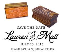 Save The Date Stamps Save The Date Stamp Amazon Co Uk