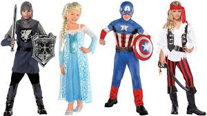 disfraces halloween party city pirates and mermaids and superheroes oh my popular costumes for