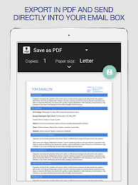 yearbook creator resume creator cv templates for search android apps on