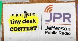 best of tiny desk 17 tiny desk contest jpr s regional favorite jefferson public