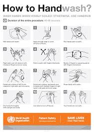 printable poster for hand washing hand hygiene pictures free alleghany trees