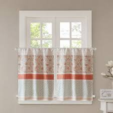 Window Treatments In Kitchen - buy kitchen curtains from bed bath u0026 beyond