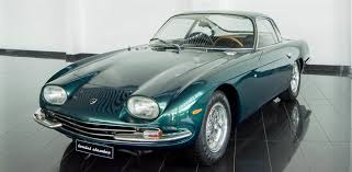 lamborghini 350 gtv used 1966 lamborghini other models for sale in dubai pistonheads