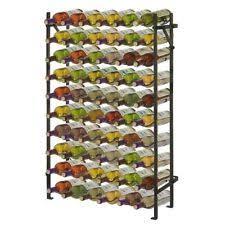 floor wine rack ebay