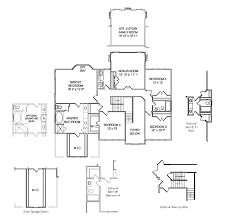 12 Car Garage by Lancaster Floor Plans Main Street Homes