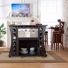buffet with wine rack enchanting buffet with wine rack decor