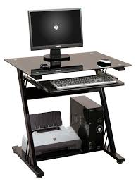 Cheapest Computer Desk Desk Cheap Computer Desks For Small Spaces Plain Desk Small