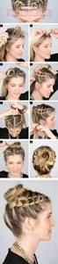 194 best hair images on pinterest hairstyles braids and hair