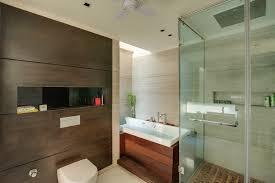 Bathrooms In India Gallery Of The Overhang House Dada U0026 Partners 5