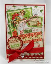 celebrate christmas with graphic 45 edited graphic 45 toy and