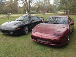 dodge stealth red mitsubishi 3000gt questions 91 mit u0027s 3000 gt non turbo cargurus