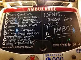Ambulance Meme - ambulance occupymelbourne net
