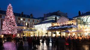 Best Shops For Christmas Decorations by Best Places For Christmas Shopping In London Shopping