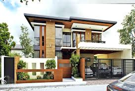 modern 2 story house plans decoration asian modern design 2 story house plans beautiful