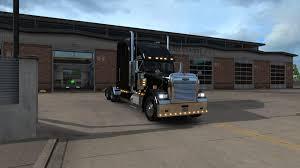 freightliner freightliner classic xl reworked by vitalik062 american truck