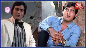 remembering vinod khanna u0027s journey in films from man ka meet to ek