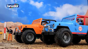 jeep cartoon offroad jeep in the race toys for children work machines cartoon about