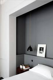 schwarzes schlafzimmer schöne und attraktive pendelleuchte für schlafzimmer ideen