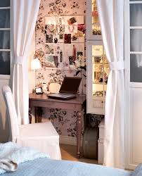 Small Bedroom Office Space Home Office Ideas  Small Working - Closet home office design ideas