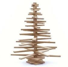 wooden christmas tree 10 alberi di natale fai da te dai rami secchi twig christmas tree